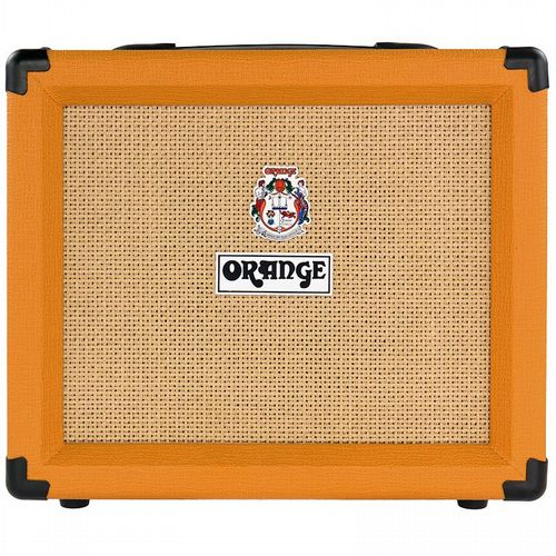Orange Crush 20RT 20 Watt Guitar Amp Combo 1x8 Reverb and Tuner  OS-CRUSH-20RT